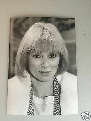 MIREILLE DARC - Photo de presse originale 18x13cm