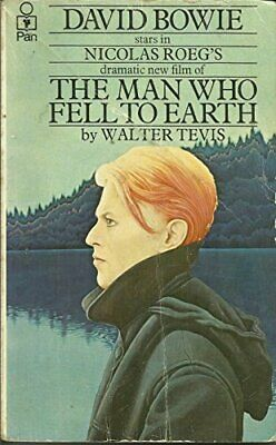 Man Who Fell to Earth by Tevis, Walter Paperback Book The Cheap Fast Free Post
