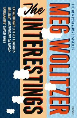 The Interestings by Wolitzer, Meg Book The Cheap Fast Free Post