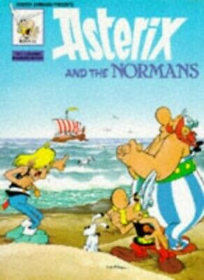 Asterix Normans BK 20 (Classic Asterix Paperbacks) by Goscinny, Ren� Paperback
