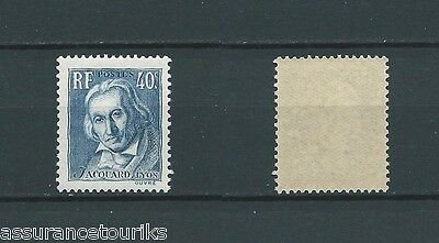 France Jacquard - 1934 Yt 295 - Timbre Neuf** Luxe - 009