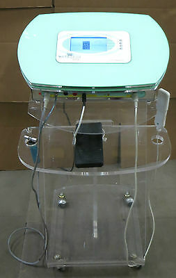 Ethical Aesthetics Matripor Plus Professional Cosmetic Beauty Machine & Trolley