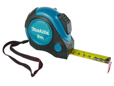 Makita P-73003 Measuring Tape 8m