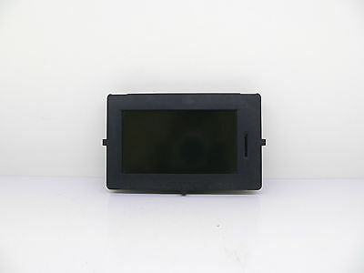 Renault Megane Iii Central Info Display Navi Gps Tft Lcd Cid A7R 259153451R