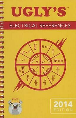 Ugly's Electrical References, 2014 Edition by Jones & Bartlett Learning (English