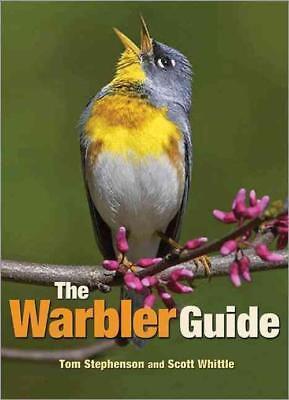 The Warbler Guide - New Paperback Book
