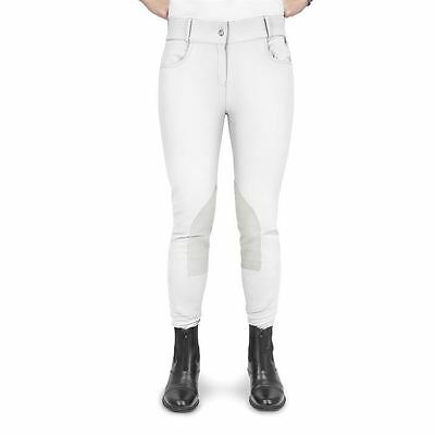 John Whitaker Womens Breeches Ladies Jodhpurs Equestrian Pants Riding Bottoms