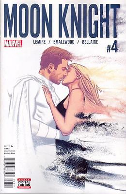 Moon Knight #4   NEW!!!