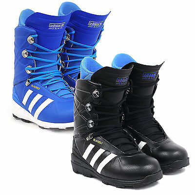 adidas Blauvelt Snowboarding Boots With RECCO® Avalanche Rescue System rrp£250