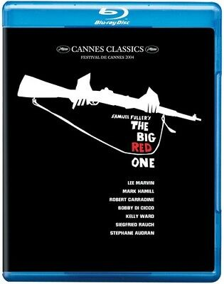 The Big Red One [New Blu-ray] Dolby, Digital Theater System