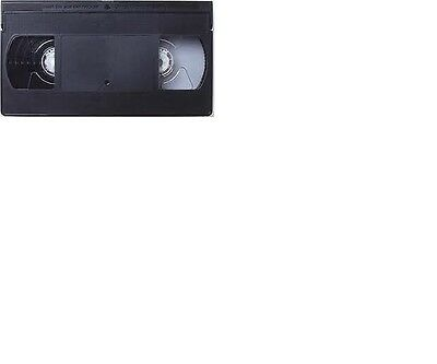 100 Maxell Vhs T-15 Tab Out