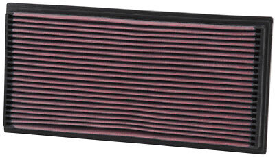 33-2763 K&N Replacement Air Filter VOLVO S40/V40 1.8 & 2.0 (NON-US) (KN Panel Re