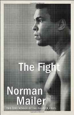 The Fight - Paperback NEW Norman Mailer(A 2013-10-15