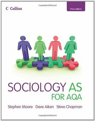 aqa as sociology coursework Students can study for the aqa sociology 7191/7192 a level specification sitting  exams in may/june 2019 or later  there is no coursework with this syllabus.