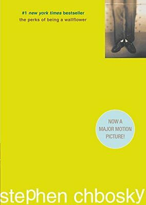 The Perks of Being a Wallflower by Chbosky, Stephen Paperback Book The Cheap