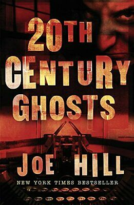 20th Century Ghosts by Hill, Joe Paperback Book The Cheap Fast Free Post