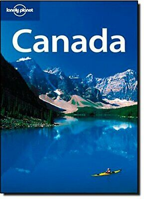 Canada (Lonely Planet Country Guides) by et al. Paperback Book The Cheap Fast