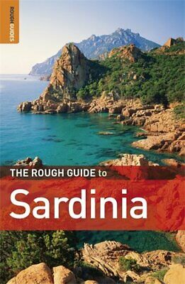 The Rough Guide to Sardinia by Andrews, Robert Paperback Book The Cheap Fast