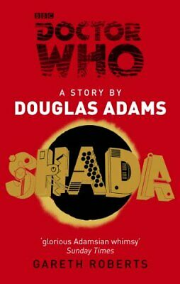 Doctor Who: Shada by Roberts, Gareth Book The Cheap Fast Free Post