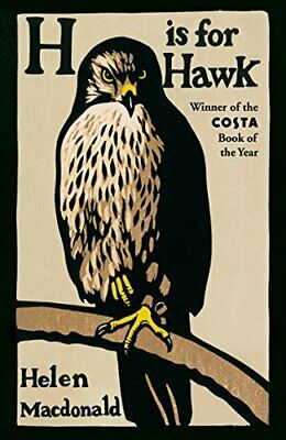 H is for Hawk by Macdonald, Helen Book The Cheap Fast Free Post