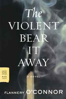 The Violent Bear It Away - O'Connor, Flann NEW Paperback 12 Jun 2007