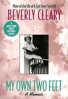 My Own Two Feet (An Avon Camelot Book) - Paperback NEW Cleary, Beverly 1996-10-0