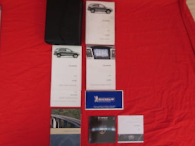 2008 Lexus RX 350 Owners Manual Book