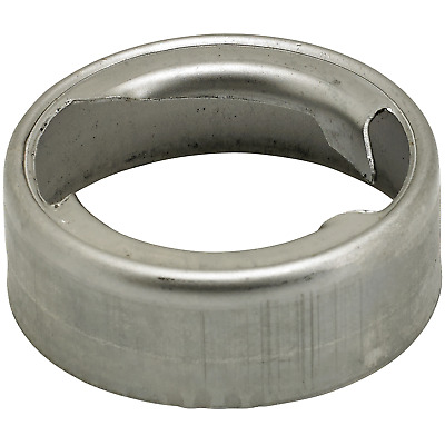 Cycle Standard Filler Neck- Cam Style Gas Cap Weld In Bung