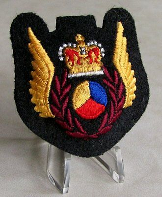 Canada Royal Canadian Air Force Tactical Helicopter Observer Insignia Badge