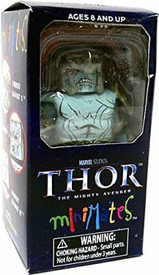 "DIAMOND THOR /""FROST GIANT 2/"" MINI-FIGURE MARVEL MINIMATES"