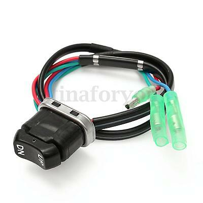 703-82563-02-00 Trim & Tilt Switch A part for Yamaha Outboard Remote Controller