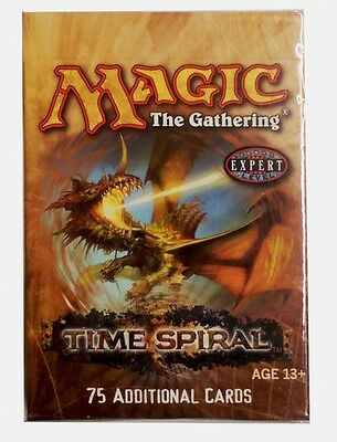 Time Spiral Tournament Pack  ! OVP ! englisch