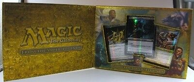 Magic the Gathering: From the Vault: Legends ! NEU