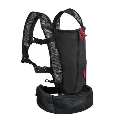 Phil & Teds Airlight Baby Carrier (Black)