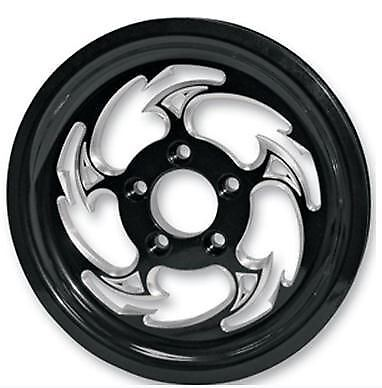 Rear Pulley Savage Eclipse - 1 1/2in - 70T RC Components 70-85E
