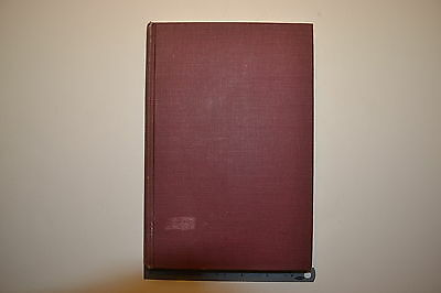#JB42 MECHANICAL PROPERTIES OF POLYMERS Book  Lawrence E. Neilsen 1962 Engineer