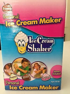 Colour Magic Chill Ice Cream Cup Maker As Seen On TV Wow Factor ICECREAM UK