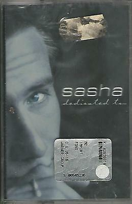 "Sasha ""dedicated To..."" Mc Sealed"