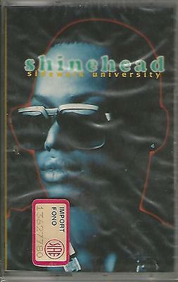 "Shinehead ""sidewalk University"" Mc Sealed Rara"