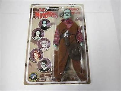 Herman Munster Figure Cowboy Outfit EXCLUSIVE 500 made