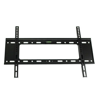 LCD LED Plasma Flat TV Computer Monitor Wall Mount Bracket 30 to 70 Inch New