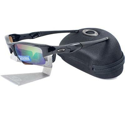 Flak Jacket Xlj >> Oakley Oo 9009 09 Polarized Flak Jacket Xlj Prizm Shallow Water H2o