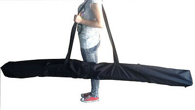 Carry bags for the Pipe and Drape / Support system -1.8m poles & plates