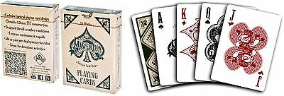 Maxpedition Tactical Field Deck Waterproof Playing Cards