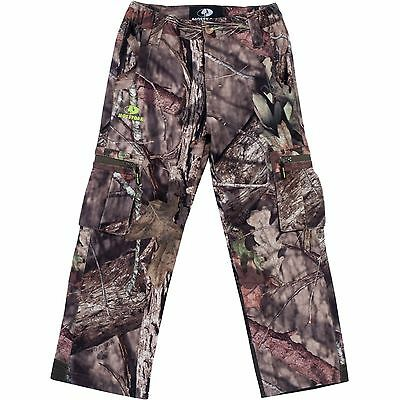 New Kids Realtree And Mossy Oak Youth Scent Control Camo Camouflage Pants 7201