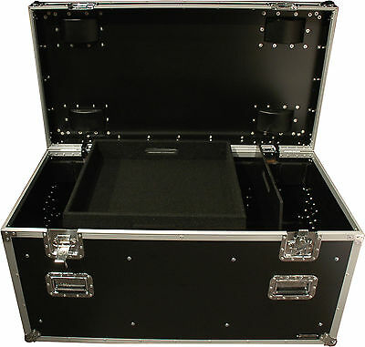 Utility case - Speed Case large cable packer 110x60x60cm With wheels