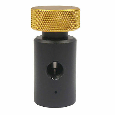 New CO2 ASA Adapter Fill Station Remote On/Off