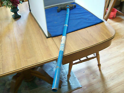 """Ideal Brand Electrician's 1/2"""" EMT Conduit Bender With Handle"""
