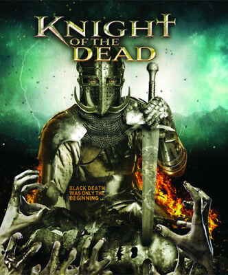 Knight of the Dead [New Blu-ray] Manufactured On Demand, Ac-3/Dolby Digital
