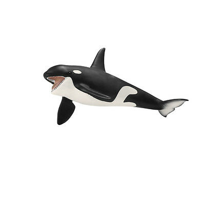 KILLER WHALE by Schleich/NEW 2013/14697/toy/whales